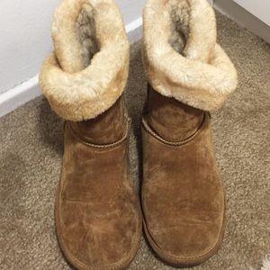 Lamo warm winter boots